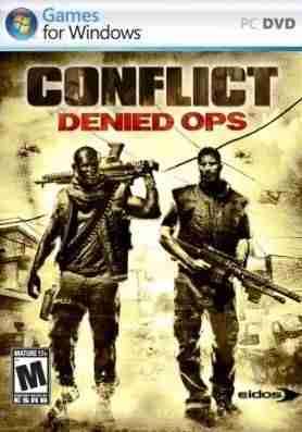Descargar Conflict Denied Ops [English] por Torrent